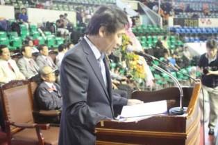 제22회 서울컵 종별 검도대회