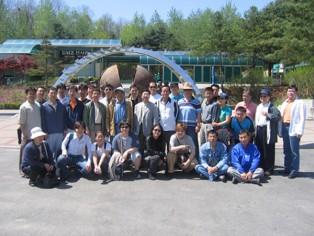 2005. 춘계 야외수련회
