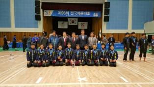 제96회 전국체육대회