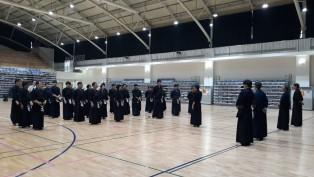 제6회 국무총리기 생활체육 전국시도대항 검도대회 서울시 대표선수 결단식
